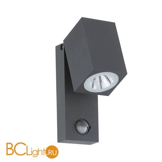 Уличный настенный светильник Eglo Sakeda 96287