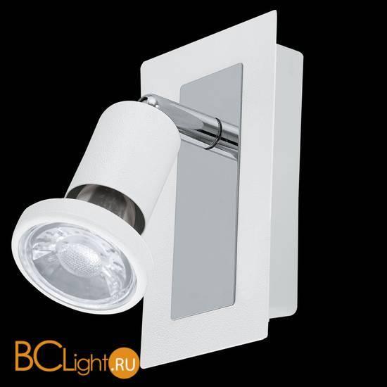 Спот (точечный светильник) Eglo Sarria 94958