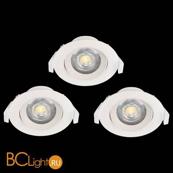 Встраиваемый светильник Eglo Sartiano 32896