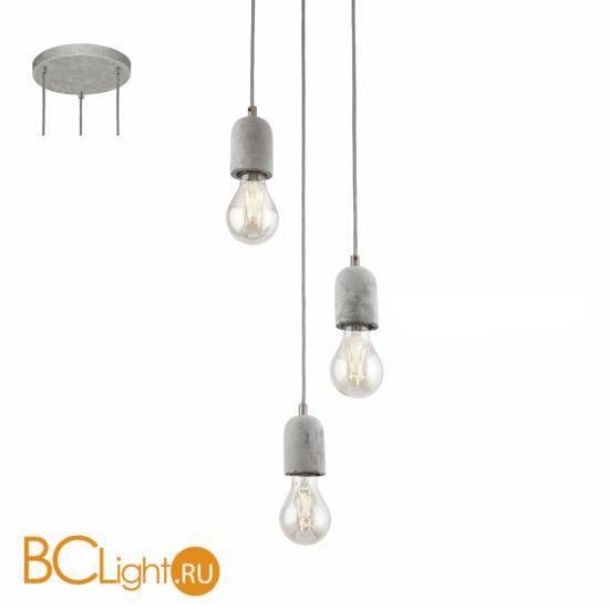 Подвесной светильник Eglo Silvares 95523