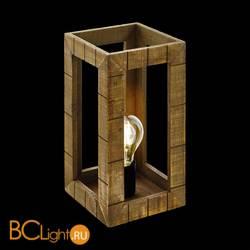 Настольный светильник Eglo Takhira 43016