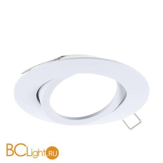 Встраиваемый светильник Eglo Tedo 96616