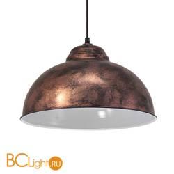 Подвесной светильник Eglo Truro 2 49248