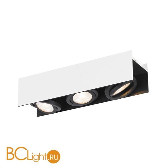 Потолочный светильник Eglo Vidago 39317