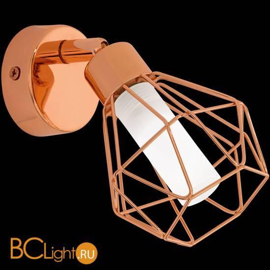Спот (точечный светильник) Eglo Zapata 95545
