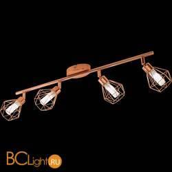 Спот (точечный светильник) Eglo Zapata 95548