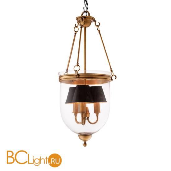 Подвесной светильник Eichholtz Cameron 109235 + 107210 x 3