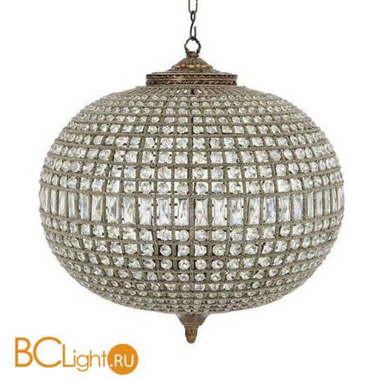 Подвесной светильник Eichholtz Kasbah oval medium 06268