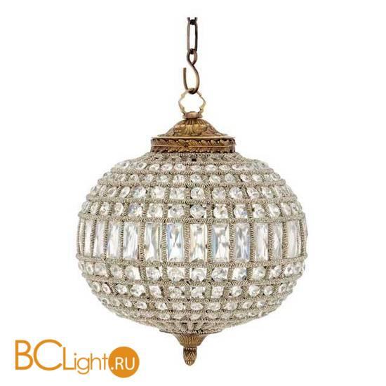 Подвесной светильник Eichholtz Kasbah oval small 06267