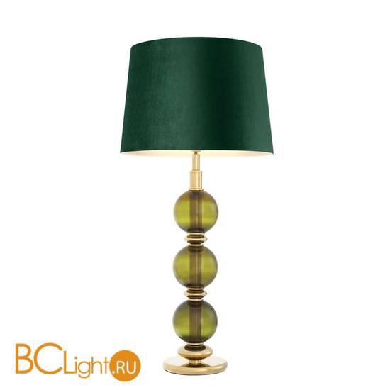 Настольная лампа Eichholtz Fondoro 112611