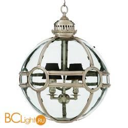 Подвесной светильник Eichholtz Hagerty 07113 + 4x 107205