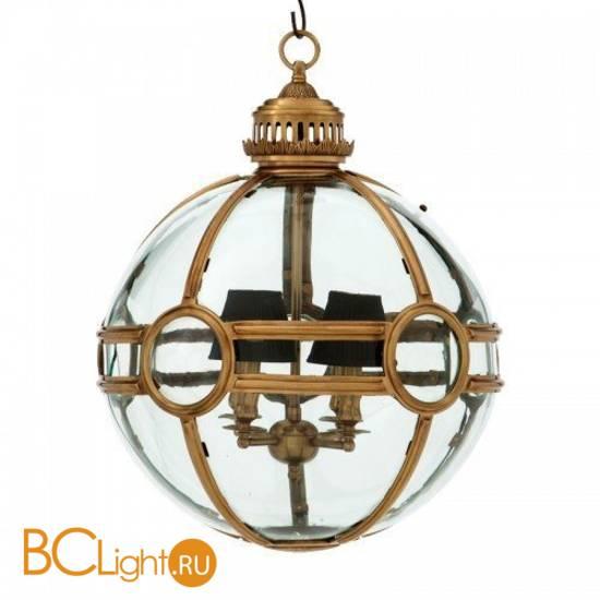 Подвесной светильник Eichholtz Hagerty 07114 + 4x 107205