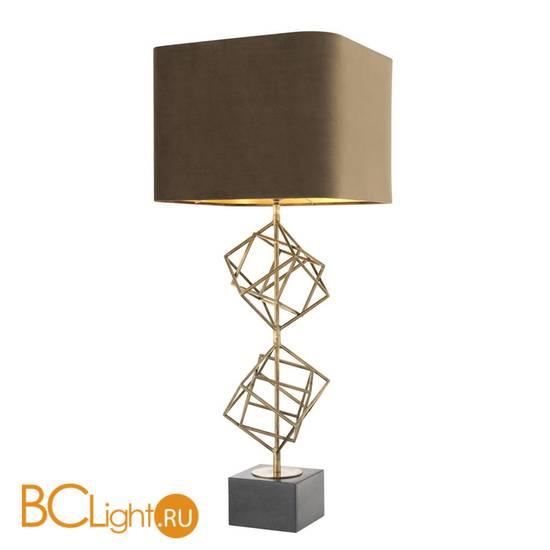 Настольная лампа Eichholtz Matrix 112145