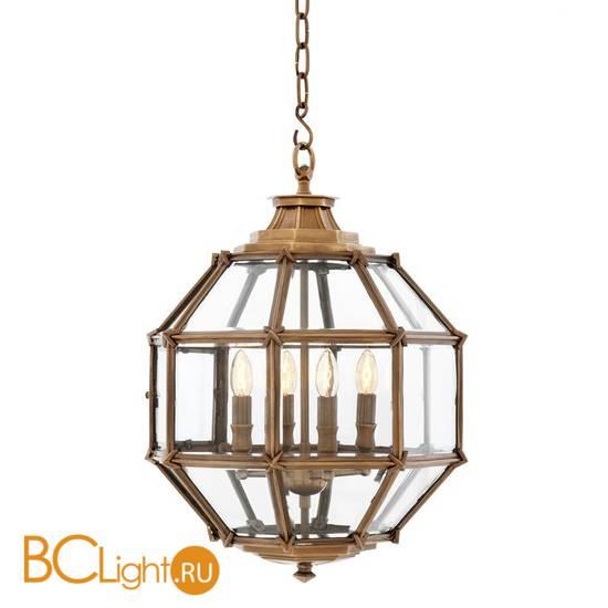 Подвесной светильник Eichholtz Owen 108848