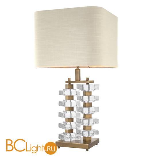 Настольная лампа Eichholtz Toscana 111583