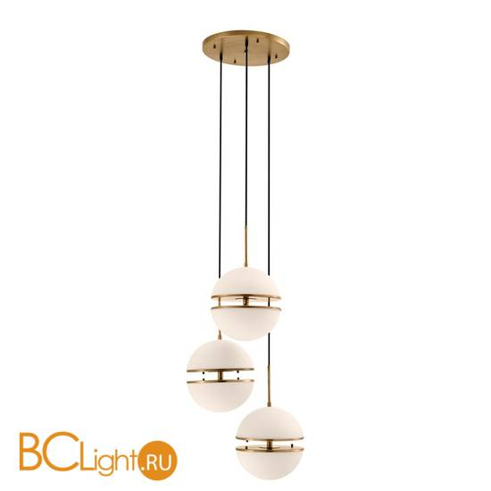 Подвесной светильник Eichholtz Spiridon 112644