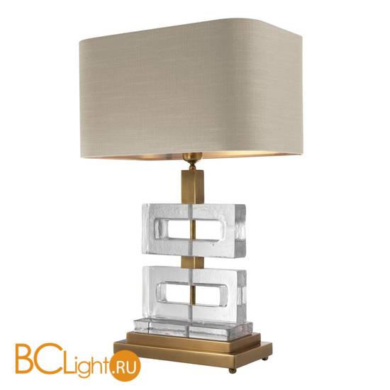 Настольная лампа Eichholtz Umbria 111581