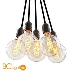 Подвесной светильник Eichholtz Vintage Bulb Holder 108626