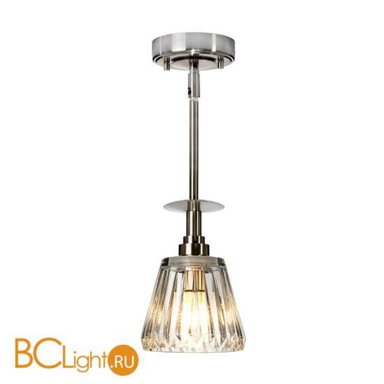 Подвесной светильник Elstead Lighting Agatha BATH/AGATHA1P BN