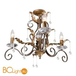 Люстра Elstead Lighting Amarilli AML3 BRONZE