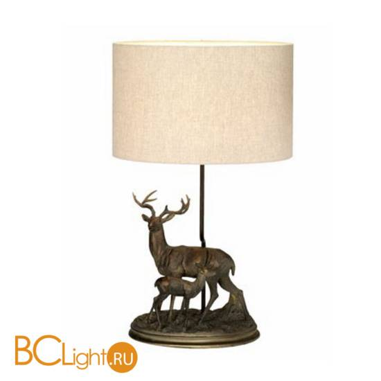 Настольная лампа Elstead Lighting Amelia DL/AMELIA/TL