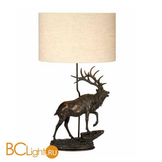 Настольная лампа Elstead Lighting Angus DL/ANGUS/TL