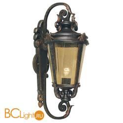 Уличный настенный светильник Elstead Lighting Baltimore BT1/L