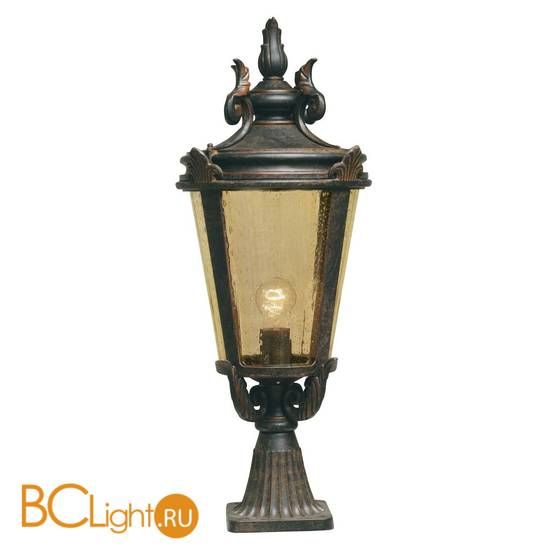 Садово-парковый фонарь Elstead Lighting Baltimore BT3/L