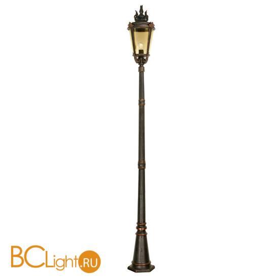 Садово-парковый фонарь Elstead Lighting Baltimore BT5/L