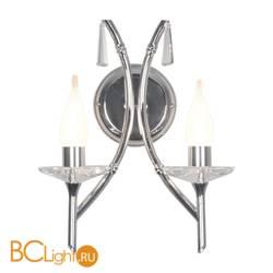 Бра Elstead Lighting Brightwell BR2 NICKEL