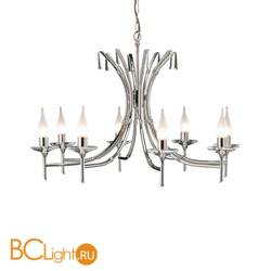 Люстра Elstead Lighting Brightwell BR8 NICKEL