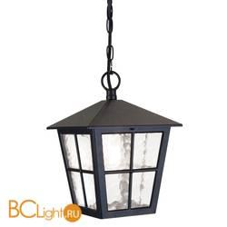 Уличный подвесной светильник Elstead Lighting Canterbury BL48M BLACK
