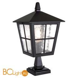 Садово-парковый фонарь Elstead Lighting Canterbury BL50M BLACK