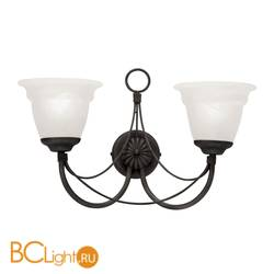 Бра Elstead Lighting Carisbrooke CB2 BLACK