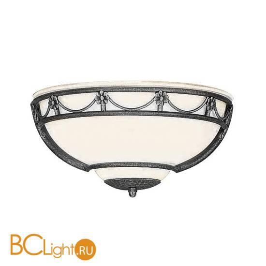 Потолочный светильник Elstead Lighting Carisbrooke CB/WU BLACK