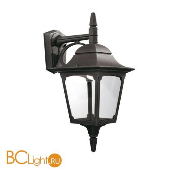 Уличный настенный светильник Elstead Lighting Chapel CP2 BLACK