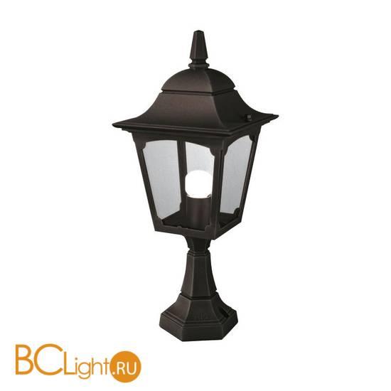 Садово-парковый фонарь Elstead Lighting Chapel CP4 BLACK