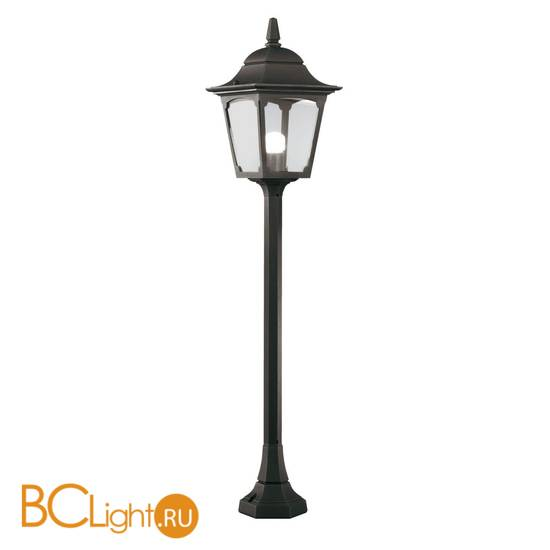 Садово-парковый фонарь Elstead Lighting Chapel CP5 BLACK