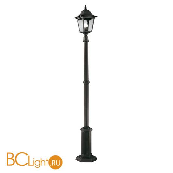 Садово-парковый фонарь Elstead Lighting Chapel CP6 BLACK