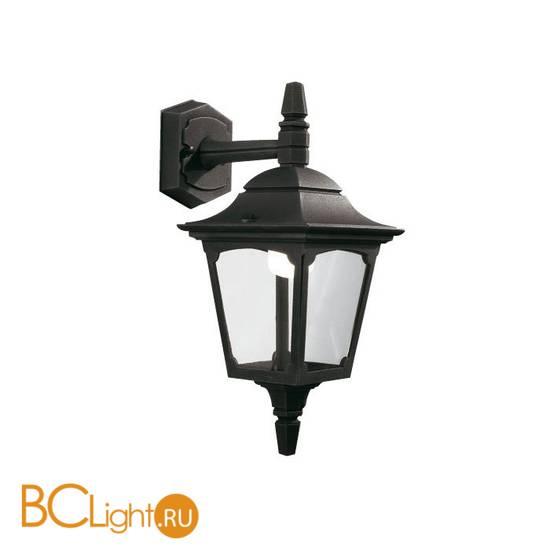 Уличный настенный светильник Elstead Lighting Chapel CPM2 BLACK