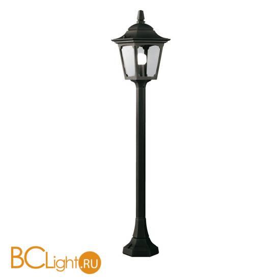 Садово-парковый фонарь Elstead Lighting Chapel CPM5 BLACK