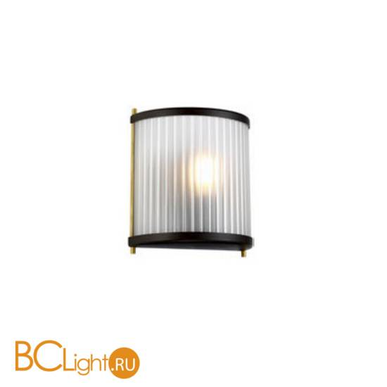 Настенный светильник Elstead Lighting Corona DL-CORONA1-BAB