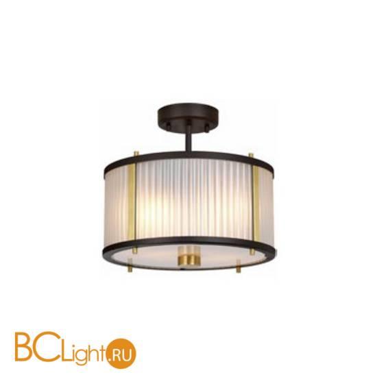 Потолочный светильник Elstead Lighting Corona DL-CORONA-2P-BAB