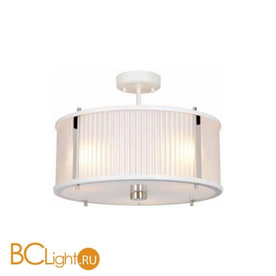 Потолочный светильник Elstead Lighting Corona DL-CORONA-3P-WPN