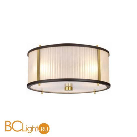 Потолочный светильник Elstead Lighting Corona DL-CORONA-3P-BAB