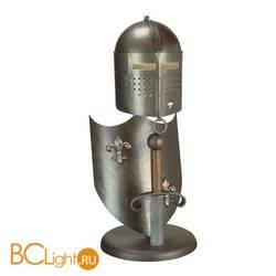 Настольная лампа Elstead Lighting Crusader CRUSADER T/L