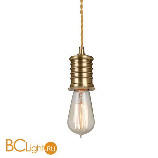 Подвесной светильник Elstead Lighting Douille DOUILLE/P AB