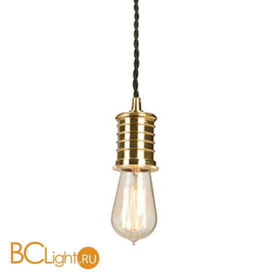 Подвесной светильник Elstead Lighting Douille DOUILLE/P BPB