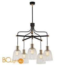 Люстра Elstead Lighting Douille DOUILLE5 BPB + GS753 x5