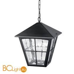 Подвесной светильник Elstead Lighting Edinburgh BL38 BLACK